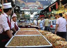 سورية :ارتفاع نسبة التضخم إلى 33%
