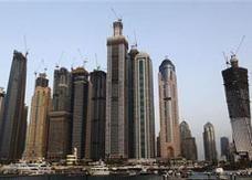 """إعادة هيكلة دبي القابضة """"ستشمل"""" خفض مستحقات بنوك وضخ سيولة"""