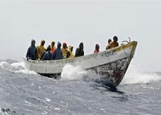 ليبيا تطالب بخمسة مليارات يورو لمتابعة التصدي للمهاجرين غير الشرعيين