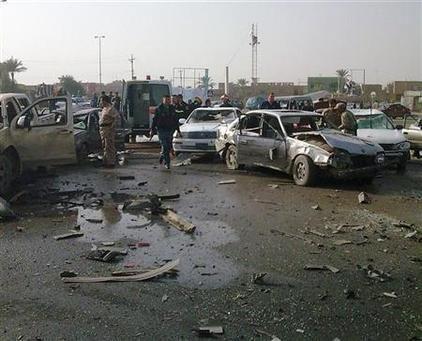 بغداد تعتمد خطة جديدة لملاحقة الجماعات المسلحة