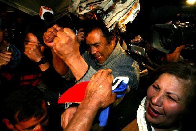 بالصور: 2010 عام آبل.. سحب الرماد وجوليان آسانج