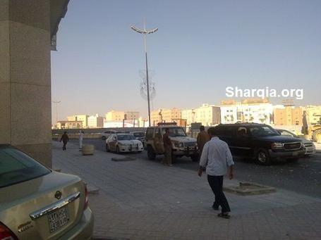 السعودية تعتقل أمريكيين بين مجموعة متشددين