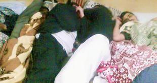"""امتناع السجناء السعوديين في مصر عن الطعام لـ """"سوء المعاملة"""""""