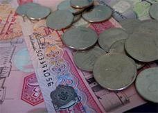 25.7 مليار درهم ودائع المركزي الإماراتي خلال يناير وفبراير