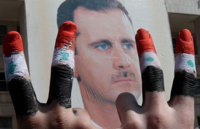 روسيا : الاسد سيتنحى اذا اختار السوريون زعيما آخر في انتخابات