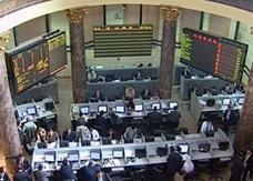 13.6 مليار دولار خسائر البورصة المصرية بالربع الأول