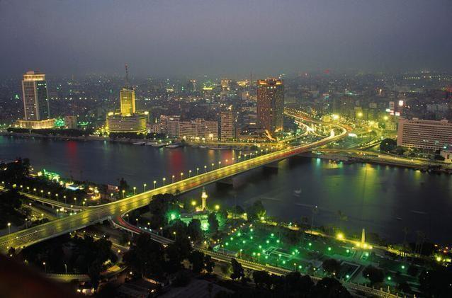 صندوق خليجي لإعادة تشغيل المصانع المصرية المعطلة