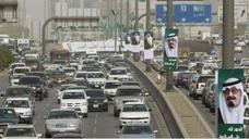الرياض: حملة مرورية تسفر عن حجز آلاف السيارات المتهالكة