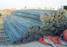 3.2 مليار دهم حجم تجارة الحديد في دبي
