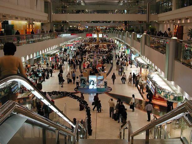 نظام جديد ينجز إجراءات السفر في مطار دبي بـ 12 ثانية