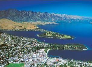 13 شركة تعرض منتجاتها في جناح نيوزيلندا في معرض غلفود