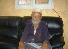 سعودي يقتل والده الثمانيني لمنعه زواج حفيدته الصغيرة من عجوز