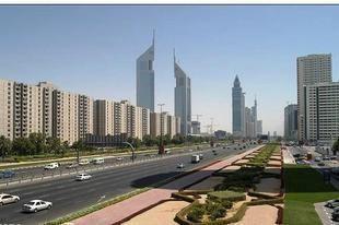 اقتصادية دبي تصدر 5269 رخصة خلال 6 أشهر