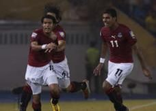 مصر تحرج البرازيل في كأس العالم للشباب