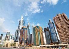 6.8 مليار درهم استثمارات الخليجيين في عقارات دبي
