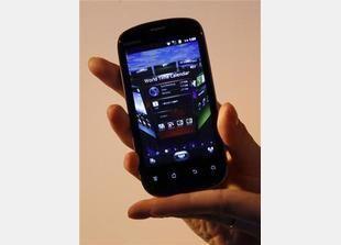 هواوي الصينية تطلق هواتف ذكية محمولة تعمل بالحوسبة السحابية