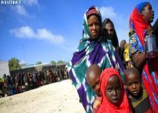 تركيا تدعو منظمة المؤتمر الإسلامي لاجتماع طارىء لبحث المجاعة في الصومال