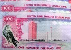 الإمارات ستبقي على ربط العملة بالدولار الأمريكي رغم خفض التصنيف