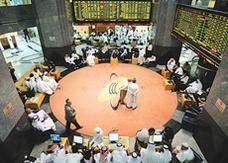 انخفاض معظم بورصات الخليج وسوق أبوظبي تتعافى