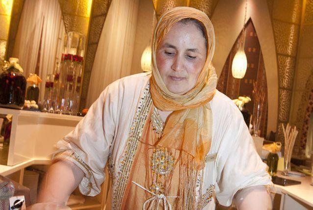 """الصور الأولى ل""""مجلس رمضان"""" في فندق جميرا"""