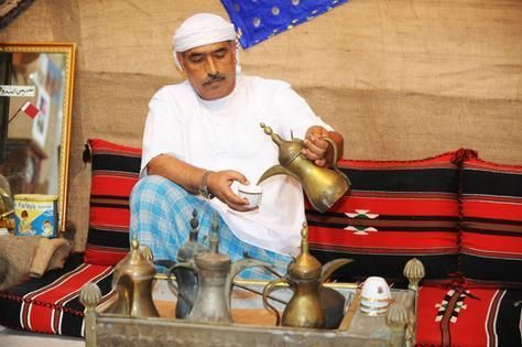 صور من مهرجان رأس الخيمة الرمضاني