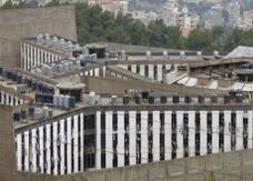 """فرار مجموعة من تنظيم """"فتح الإسلام"""" من سجن رومية اللبناني"""
