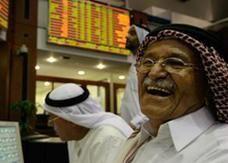 دبي تقود انتعاشاً طفيفاً للأسهم الخليجية