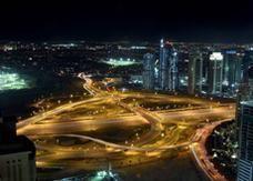 الإمارات تدعم التعافي العقاري بضخ المليارات في البنية التحتية