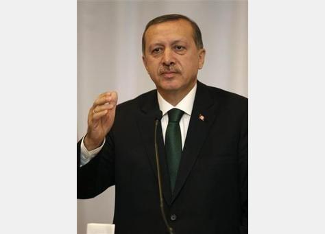 أردوغان ينتقد الغرب ويشير لحديث نبوي عن الجوع لمساعدة الصومال