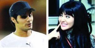 ممثلة تقاضي مجلة خليجية بسبب خبر عن سهرة مع ياسر القحطاني