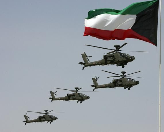 الكويت: عودة قانون التجنيد الإلزامي قريباً