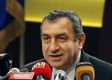 الحكومة المصرية تسحب سفيرها من إسرائيل