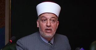 المسجد الأقصى يستغيث لحمايته من الهدم