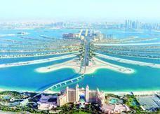 دبي: 20% نمو الطلب على الفلل السكنية بالنصف الأول
