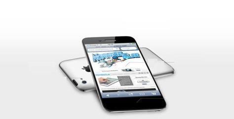 توقعات بطرح آي فون 5 في مطلع أكتوبر