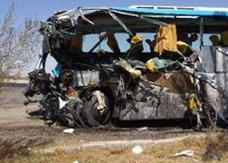 مقتل 11 وإصابة 17 في حادث مروري بمصر