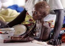 الحملة السعودية لإغاثة الصومال تجمع 150 مليون ريال