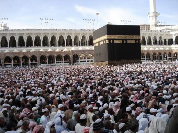 السعودية: 25% زيادة في أعداد المعتمرين العام الحالي