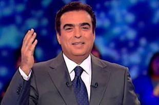 استقالة جورج قرداحي من محطة إم بي سي