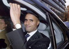 اسكوتلنديارد انقذت سيف الإسلام القذافي من محاولة اغتيال