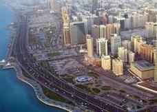 أبوظبي: نمو قياسي في عدد نزلاء الفنادق خلال يوليو