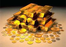 الذهب يهبط 2% بعد ربط الفرنك السويسري باليورو
