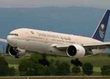 الخطوط السعودية تستأجر 5 طائرات لمواجهة أزمة المعتمرين