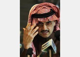 استجواب الوليد بن طلال بمزاعم اغتصاب عارضة أزياء
