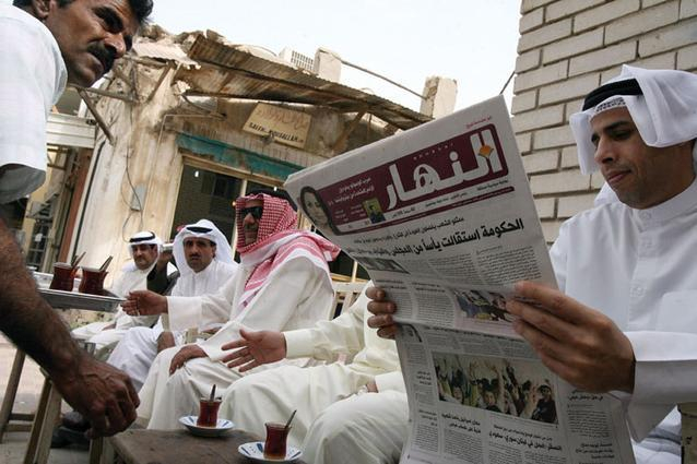 الكويت: نواب الفساد كرة ثلــج جـديــدة