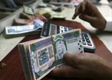السعودية : انخفاض عوائد الانفاق الحكومي 40 % لضعف الانتاجية