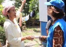إضراب الجنس يوقف القتال في منداناو في الفيليبين