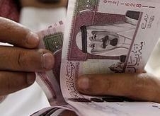 ودائع البنوك السعودية تتخطى تريليون ريال بنهاية أغسطس