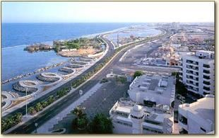 إيقاف السجل التجاري لشركة عقارية كبرى في جدة