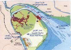 مجلس النواب العراقي يطعن بترسيم الحدود مع الكويت